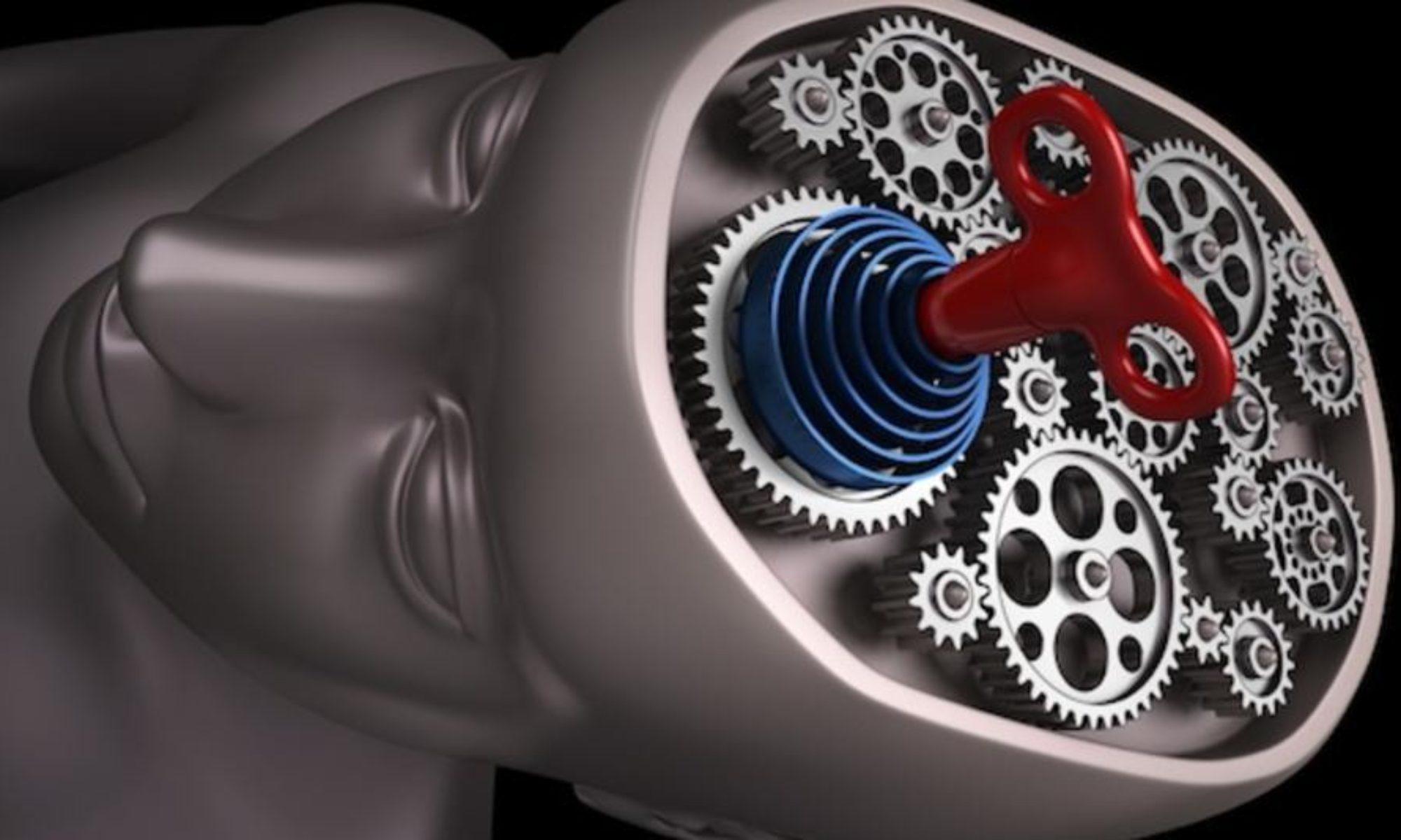 Kontrola Umysłowa